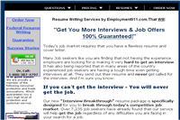Employment911